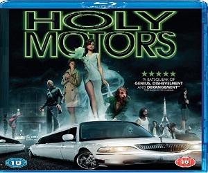 فيلم Holy Motors 2012 BluRay مترجم بلوراي - خيال علمي