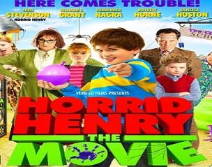 فيلم Horrid Henry The Movie 2011 مترجم بجودة BRRip