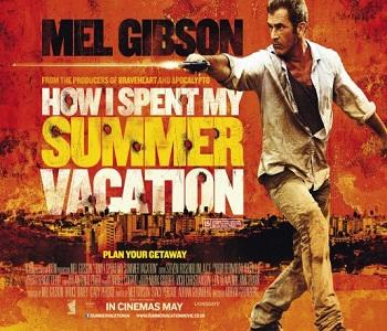 إنفراد فيلم Get The Gringo 2012 مترجم DVDrip أكشن ميل جيبسون