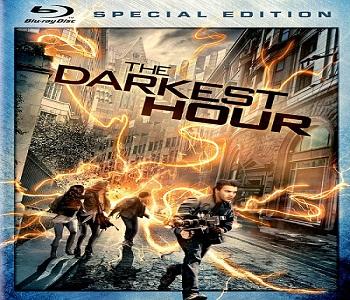 فيلم The Darkest Hour 2011 BLURAY مترجم جودة بلوراي