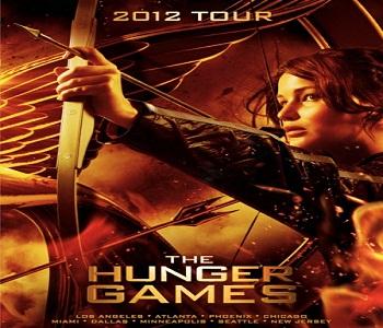 فيلم The Hunger Games 2012 مترجم نسخة جديدة بأفضل جودة