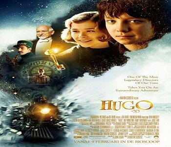 فيلم Hugo 2011 BLURAY مترجم بجودة بلوراي - مغامرات