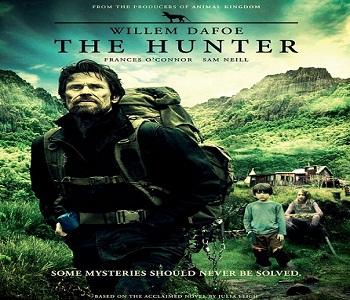 بإنفراد فيلم The Hunter 2011 مترجم BRRip إثارة
