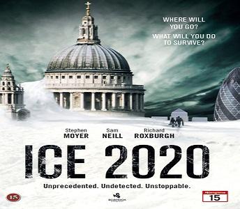 فيلم Ice 2020 2011 مترجم DVDrip - خيال علمي