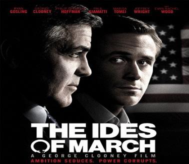 بإنفراد فيلم The Ides of March 2011 DVDr مترجم جودة دي في دي