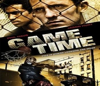 بإنفراد فيلم Game Time 2011 مترجم DVDrip - أكشن