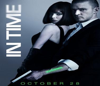 فيلم In Time 2011 BluRay مترجم بجودة بلوراي