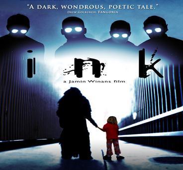 فيلم INK 2009 X264 DVDrip مترجم - خيال علمي