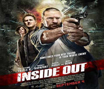 بإنفراد فيلم Inside Out 2011 مترجم بجودة DVDrip - أفلام أكشن