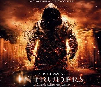 بإنفراد فيلم Intruders 2012 مترجم بجودة ديفيدي DVD
