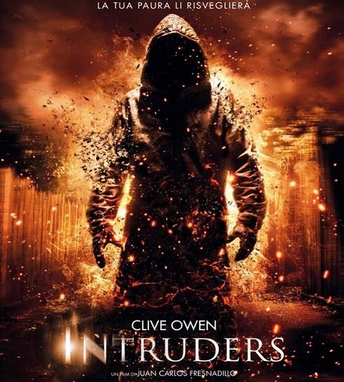 ����� ���� Intruders 2012 �����