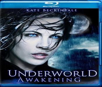 فيلم Underworld 4 Awakening 2012 BluRay مترجم بلوراي