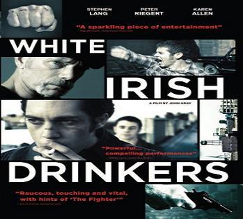 فيلم White Irish Drinkers 2010  BluRay مترجم إثارة
