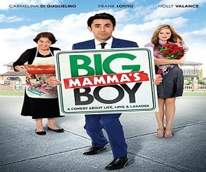 بإنفراد فيلم Big Mammas Boy 2011 مترجم DVDrip كوميدي