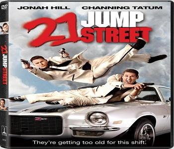 فيلم X- 21 Jump Street 2012 R5 مترجم بجودة دي في دي DVDr