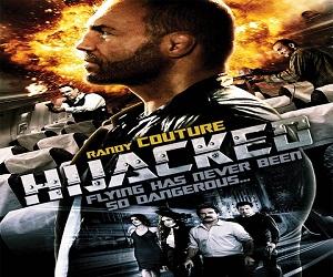 بإنفراد فيلم HIJACKED 2012 مترجم جودة DVDrip أكشن
