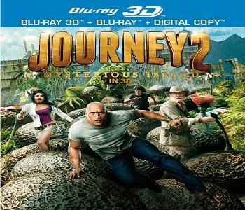 فيلم Journey 2 2012 BluRay مترجم بجودة بلوراي نسخة جديدة