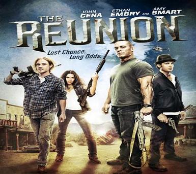 فيلم The Reunion 2011 مترجم بجودة DVDrip - أكشن جون سينا