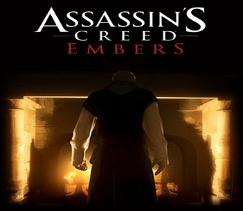 حصريآ فيلم Assassins Creed Embers 2011 BluRay مترجم