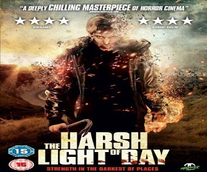 بإنفراد فيلم The Harsh Light of Day 2012 مترجم DVDRip - رعب