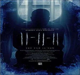 فيلم 11-11-11 2011 مترجم بجودة DVDrip دي في دي