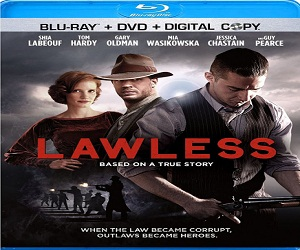 فيلم Lawless 2012 BluRay مترجم نسخة بلوراي