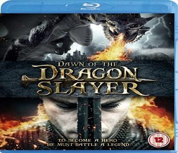 فيلم Dawn Of The Dragonslayer 2011 BLURAY مترجم بجودة بلوراي