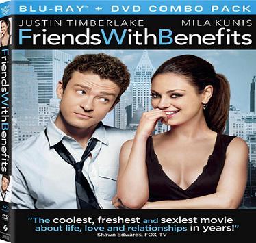 فيلم Friends with Benefits 2011 BluRay مترجم بجودة بلوراي