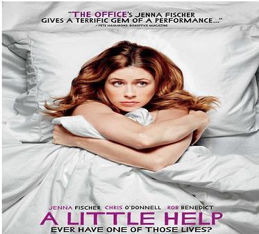 فيلم A Little Help 2011 X264 Bluray مترجم - كوميدي
