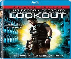 فيلم Lockout 2012 BluRay مترجم بجودة بلوراي