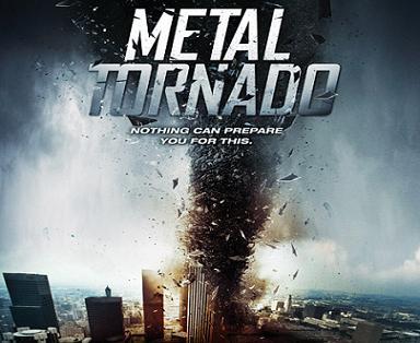 بإنفراد فيلم Metal Tornado 2011 مترجم بجودة DVDRip X264