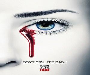 مترجم الحلقة 1 الأولى مسلسل True Blood 5 2012 الموسم الخامس