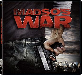 بإنفراد فيلم Madsos War 2010 مترجم جودة DVDrip - أفلام جريمه