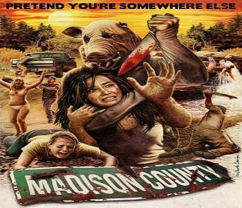 بإنفراد فيلم Madison County 2011 مترجم بجودة DVDrip رعب