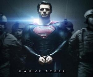 شاهد تريلر فيلم سوبر مان الجديد Man Of Steel  2013
