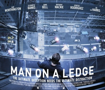 فيلم Man On A Ledge 2012 R5 مترجم بجودة دي في دي DVD