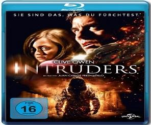 فيلم Intruders 2012 BluRay مترجم بجودة بلوراي