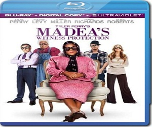 فيلم Madeas Witness Protection 2012 BluRay مترجم بلوراي