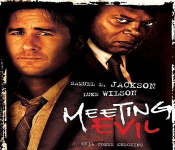 فيلم Meeting Evil 2012 مترجم BRRip جريمة وغموض صامويل جاكسون