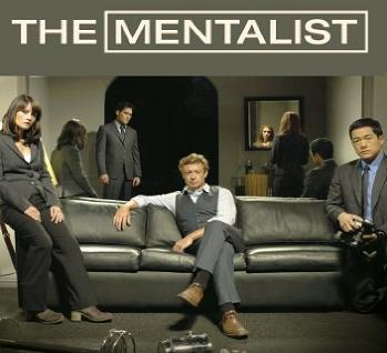 مترجم مسلسل The Mentalist S04E08 الحلقة 8 الثامنة