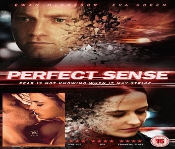 فيلم Perfect Sense مترجم بجودة DVDRip X264