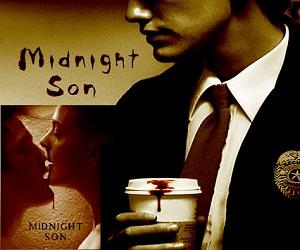 بإنفراد فيلم Midnight Son 2011 مترجم جودة DVDrip رعب
