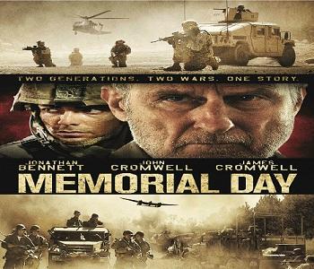 بإنفراد فيلم Memorial Day 2011 مترجم بجودة BRRip أكشن حربي