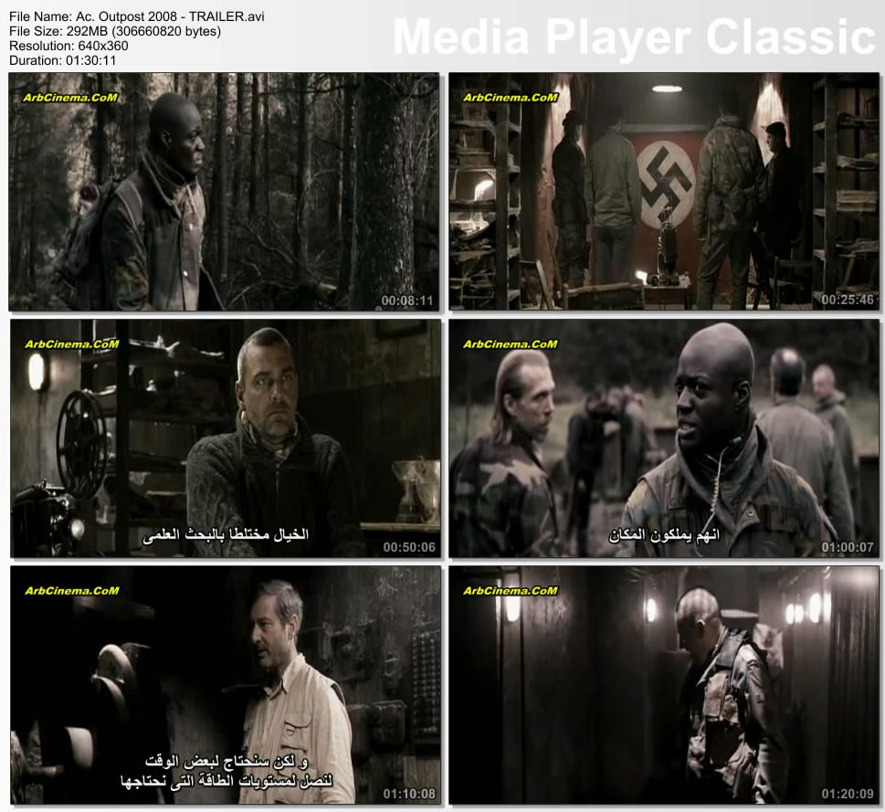 Outpost 2008 DVDRip direct links mnnmn10.jpg