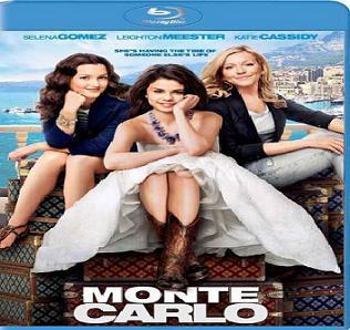 فيلم Monte Carlo 2011 Bluray مترجم بجودة بلوراي