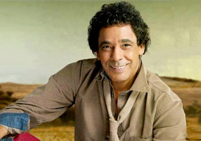 اغنية محمد منير امجاد يا عرب 2012 الأغنية MP3