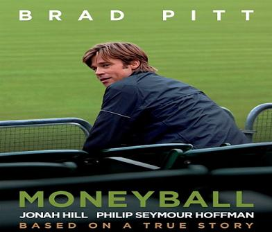 فيلم Moneyball 2011 R5 مترجم براد بيت دي في دي DVDr