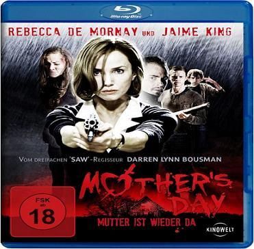 فيلم Mothers Day 2010 BluRay مترجم بجودة بلوراي - رعب