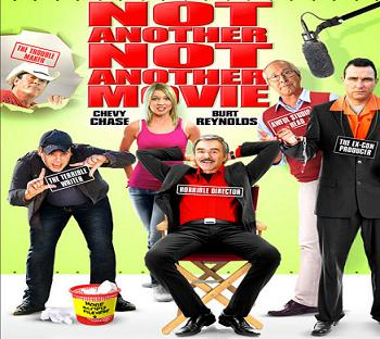 بإنفراد فيلم Not Another Not Another Movie 2011 مترجم DVDrip