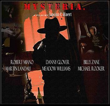 فيلم Mysteria 2011 مترجم بجودة DVDRip أفلام غموض